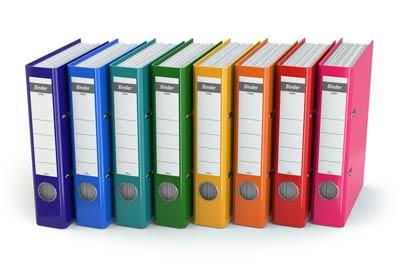 Staff Manuals